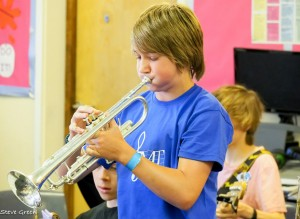 Summer Music Course 2014